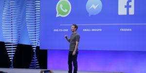Posts de Áudio no Facebook serão uma Nova Realidade.
