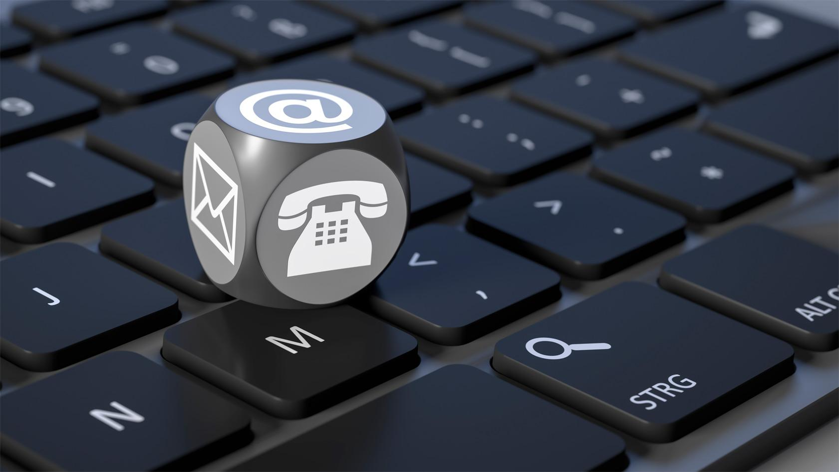 Estrategias de Marketing Digital, por que não ter sucesso?