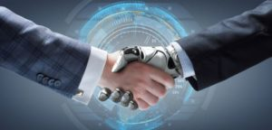 Inteligencia Artificial, Algo que Faz parte da Nossa Vida.