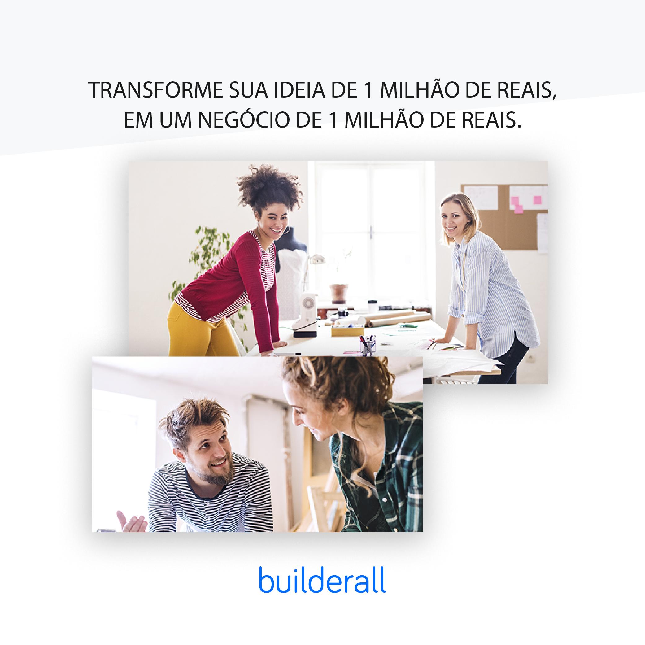 Builderall é Você com Poder na Economia Digital