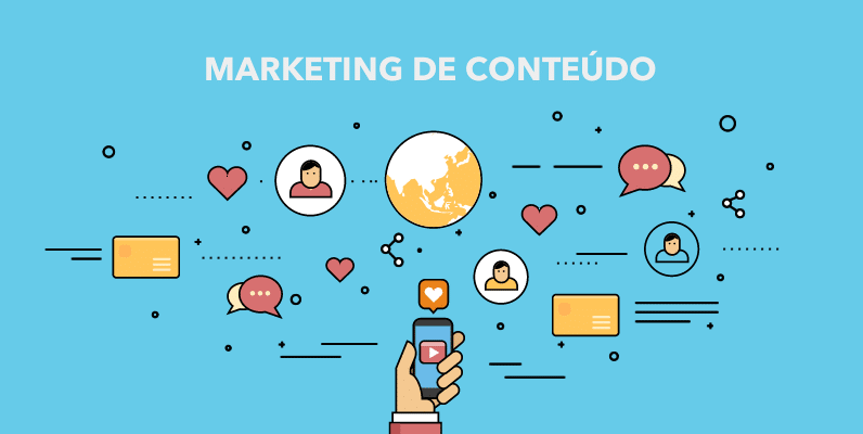 Marketing de Conteúdo, Como treinar, Reter e Fidelizar Clientes?